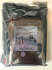"TOSHIBA 2TB INTERNAL HARD DRIVE 2.5"" 15mm SATA 3GB/S 5400RPM MQ03ABB200"