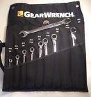Gearwrench 85598 9 piece Spline Ratcheting Socket Wrench Set