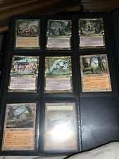 Magic the Gathering MTG Complete Set JUDGMENT NM-Mint Rare OOP