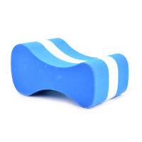 Foam Pull Buoy Float Kick Board Kids Adults Pool Swimming Safety Training IY