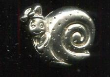 TDL Pewter Electric Dreamlight Parade Float Snail Disney Pin 20416
