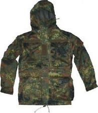Bundeswehr BW Combat jacket KSK Leo Köhler Smock Field parka Flecktarn Medium