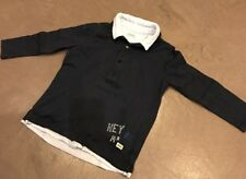 Polo T-shirt  IKKS manches Longues 2ans