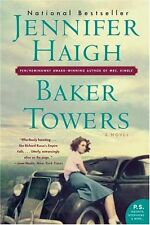 Baker Towers by Jennifer Haigh (BB) *PB*   GREAT!!