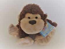 LR4 Cheeky Monkey WEBKINZ PLUSH Animal new Code