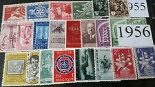 Belgium Selection Postally used Stamps IE-RF /1318_C Please See ScanS