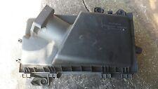 VW BORA 1.6 AKL ENGINE AIR FILTER BOX HOUSING 1J0 129 607 AF
