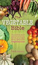 The Vegetable Bible by Thunder Bay Press Staff, Emma Borghesi and Tricia Swanton