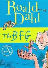 The Bfg by Roald Dahl (Paperback, 2007)