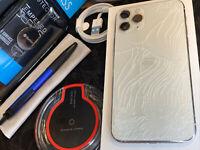 Apple iPhone 11 Pro (256gb) Verizon World-Unlocked (A2160) iSSueS {FMI-OFF}100%