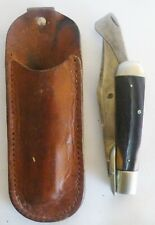 Vintage Marbles Safety Hunting Knife with Original  Sheath