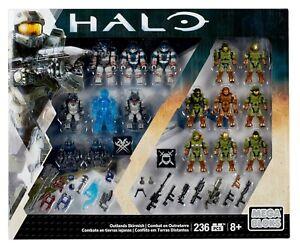 Mega Bloks Halo Outlands Skirmish Set - US seller, ships USPS priority mail