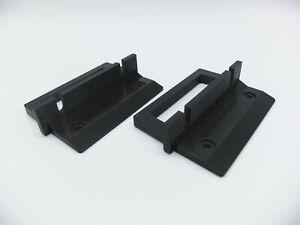 Sansui SE 8 X and other Griff Rack Handles 3D Nachbau