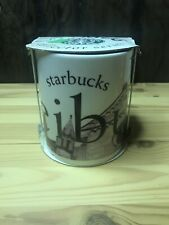 Starbucks City Mug Freiburg New