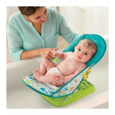 Summer Infant Deluxe Baby Bather, Whalin' Around, Multi, 09620