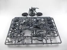 3 x venatoren-venator la tyraniden/Warhammer 40k-desmontan -