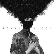Royal Blood : Royal Blood CD (2014)
