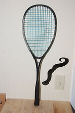 Wilson Traid 4 T4 Squash Racquet Racket in good condition Oversize OS
