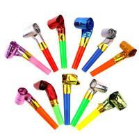 10 * Kinder Pfeifen Requisiten Baby Entwicklungsspielzeug Musical Toys hot