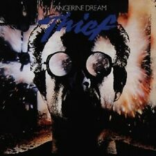 "TANGERINE DREAM ""THIEF"" CD NEUWARE"