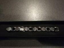 HARLEY DAVIDSON Kette Armband HDB0252 ca. 17 cm Lang Sterlingsilber