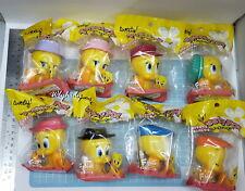 Warner Bros. Mini Tweety Pot  Box Set - F-toys       ==