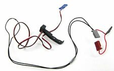 Nitro Revo TELEMETRY Sensor Wires (LONG RPM, LONG Temperature 6521 5309 Traxxas