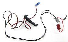 Nitro Revo TELEMETRY Sensor Wires (LONG RPM, LONG Temperature 6521 5309 Traxxas