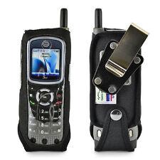 Motorola i365 Turtleback Heavy Duty Nylon Phone Case