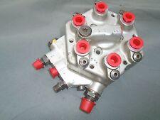 0438100099 Rebuild Fuel Distributor Mercedes 280CE 280E 280SL 280SE 280 M110 107