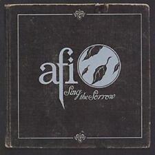 AFI : Sing the Sorrow CD (2003) ***NEW***
