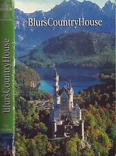 Blur Country House CASSETTE SINGLE 2 TRACK Food TC FOOD 63 Brit Pop Indie Rock
