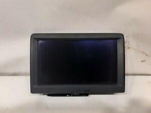 Audi A8 4.0 TDi D3 2002 -2009 MMI Unit Display Screen