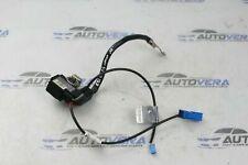 BMW E90 E91 E92 E93 E60 M5 IBS NEGATIVE BATTERY CABLE 9134854