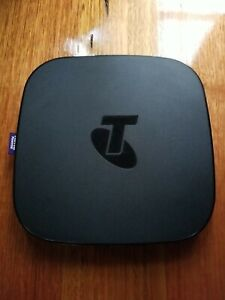 Telstra TV2 Powered by Roku4700TL Model 4K Netflix Stan Amazon Prime...