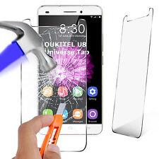 Para P8 Android 4.2 3G Protector de Pantalla de Vidrio Templado Protector de choque