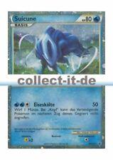 POKEMON promokarten Suicune-Shiny tedesco