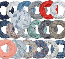 Anker Schals aus Baumwollmischung für Damen