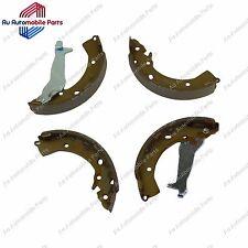 Genuine Hyundai Getz 2002-11 Rear Brake Shoes-Lining Kit 58305 1CA10 (Check VIN)