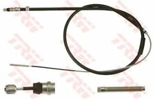 GCH2617 TRW Cable, parking brake Rear Left