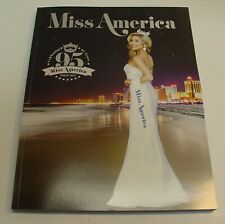 2016 Miss America Program / Magazine