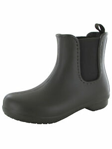 Crocs Womens Freesail Chelsea Waterproof Boot Shoes