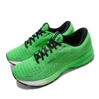 Brooks Ghost 13 Splash Pack Men Cushion Green Road Running Shoes 1103481D 340