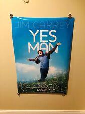 Yes Man Movie Poster Jim Carey