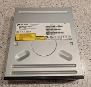 "Hitachi Super Multi DVD Rewriter GH40L 5.25"" SATA Optical Drive P/N 5189-2194"