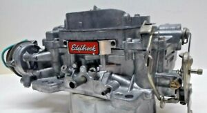 Edelbrock Carburetor Performer Series 1406 600 CFM