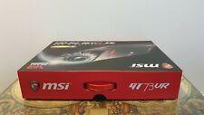 Cyber Gaming Laptop MSI GT73VR 7RF-626XNL Titan Pro, NVIDIA GTX 1080, 17.3