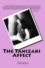 The Tanizaki Affect by Umineko -Paperback