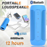 New Mini Portable Waterproof Charge 2 Plus Stereo Wireless Bluetooth Speaker
