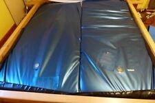 2 Matratzen Wasserbett mit Heizungen und Conditioner